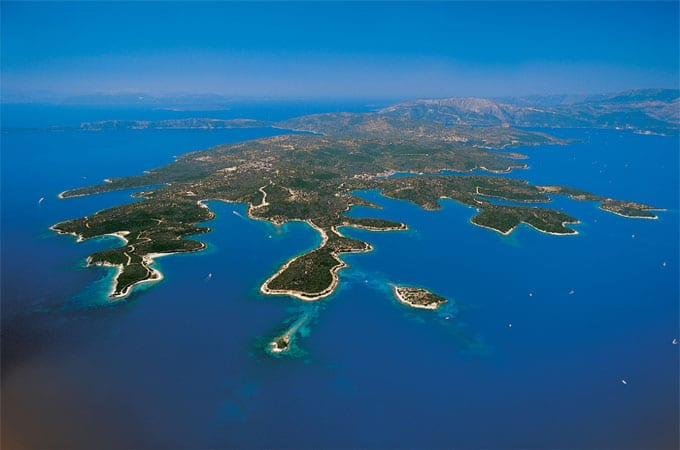 Three hidden Greek islands that you didn't know about them!