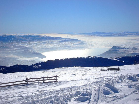 Kaimaktsalan, best ski resorts in Greece