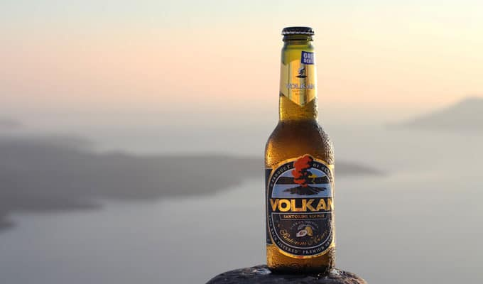 The best local beers in Greece!