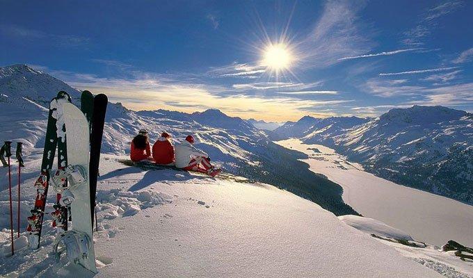 Karpenisi, the Greek Alpes!