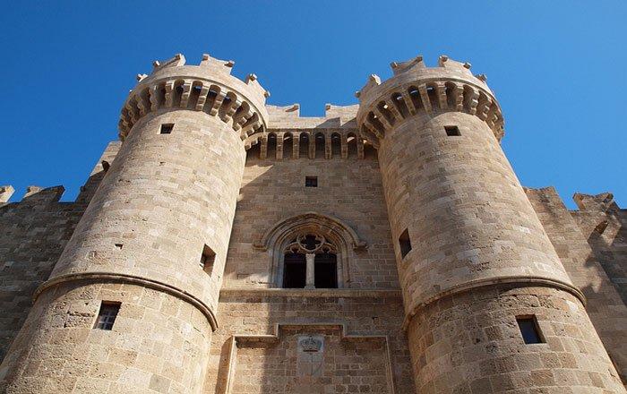 Castle-of-Rhodes
