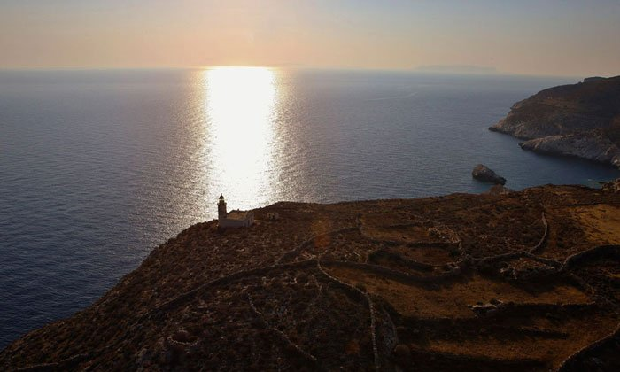 Hiking and trekking in Greek Islands!