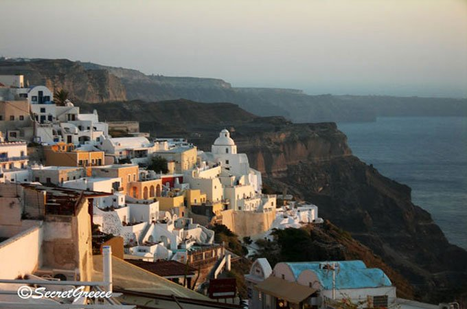 Which islands you can visit from Santorini!