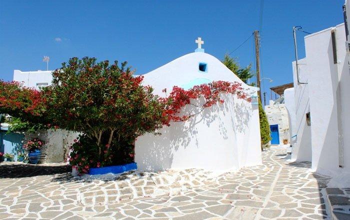 Prodomos, Paros Island