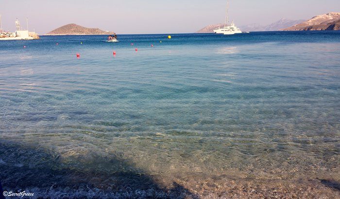 Leros Island in Greece_Panteli
