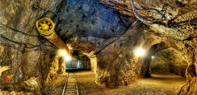 Vagonetto Mining Park, following the footsteps of miners!