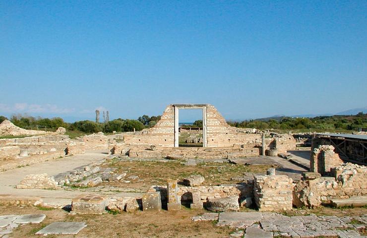 Nikopolis or Nicopolis