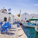 Paros island! A complete guide for 2019!