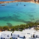Where to stay in Paros island!