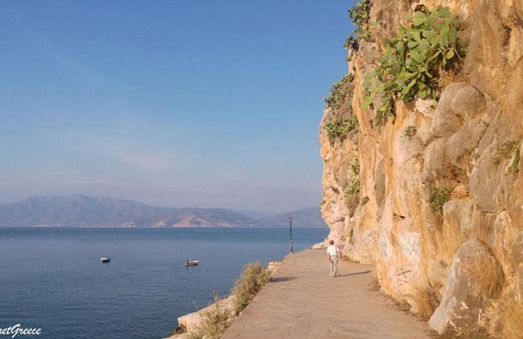Road trip, Greece