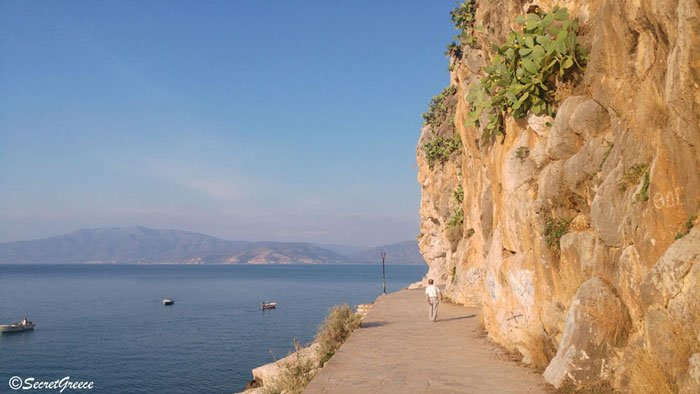 Roadtrip around Greece in 11 days – Peloponnese
