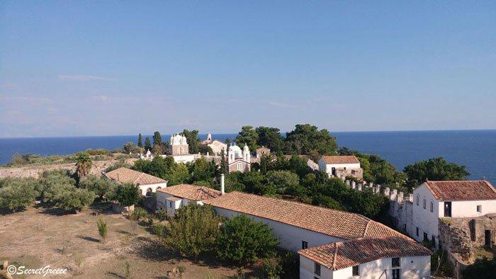 Road trip in Koroni, Peloponnese