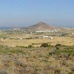 Hiking in Paros island