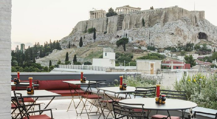 Athens Was, best luxurious hotels Athens