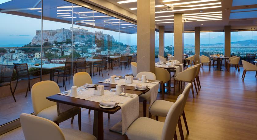 Electra Metropolis Grande Bretagne предлагает роскошные отели в Афинах