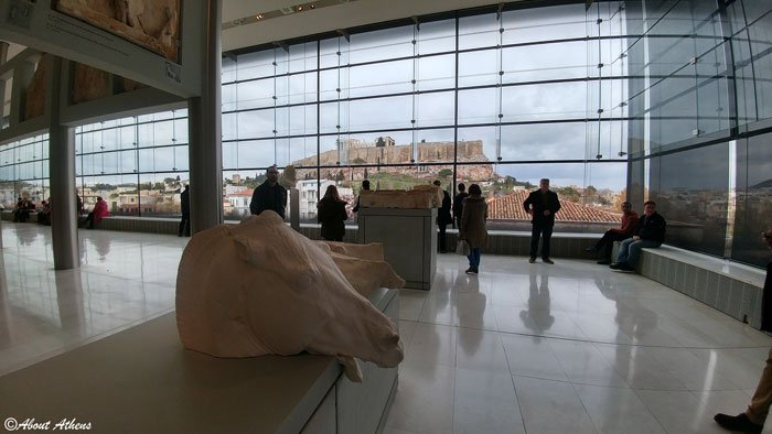 7 +1 museums in Athens that you have to visit!