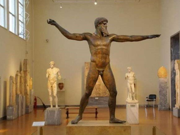 Best museum in Athens