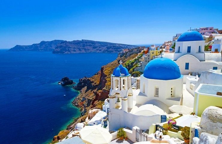Secret Greece travel startups
