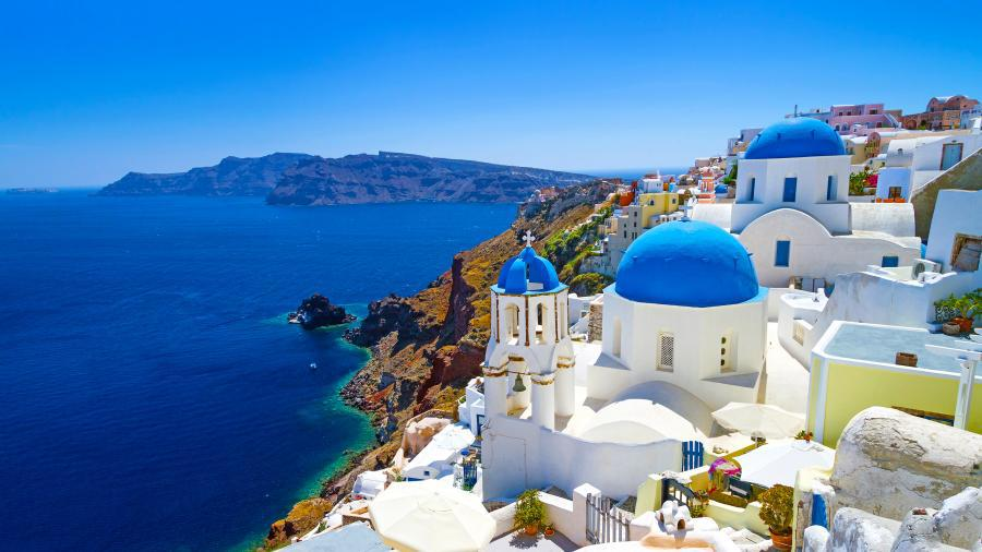 Secret Greece travel startups