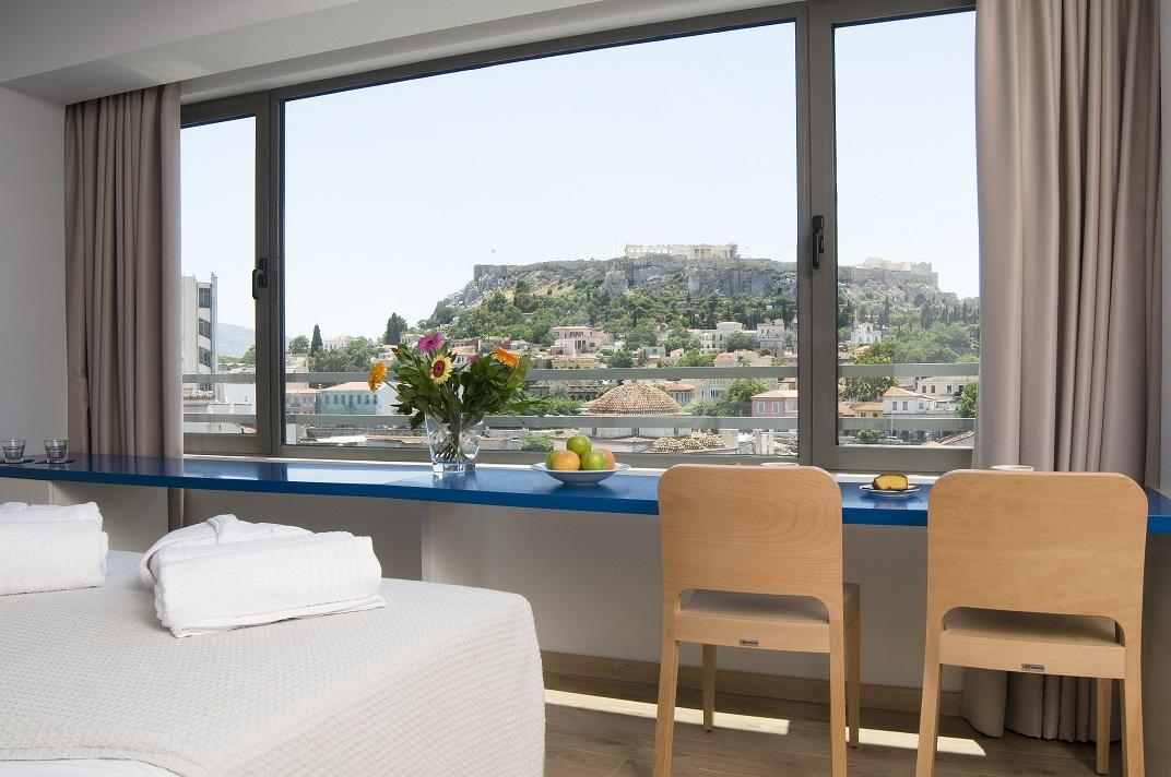 best hotels in Athens