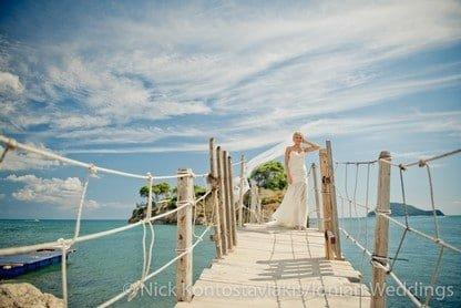 Zante_Getting married in Greece