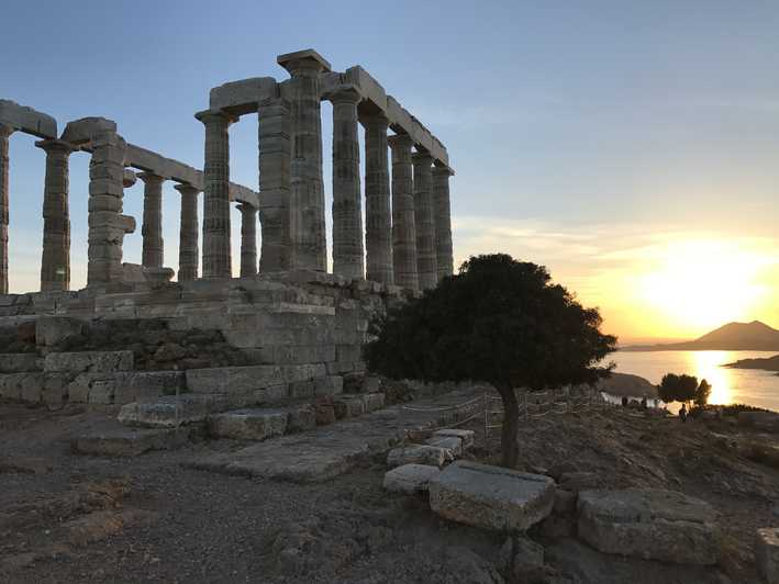 best tours in athens sounion