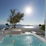 21 Best Hotels in Santorini for 2021!