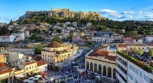 Best tours in Athens