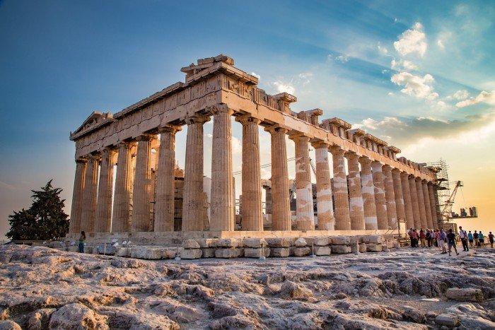 parthenon_Что делать в Афинах туры в Афинах Лучшие туры в Афинах и 9 лучших туров! parthenon