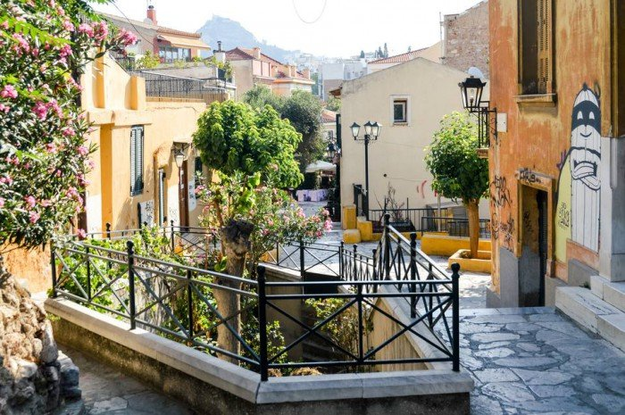 plaka_best_things_in_athens