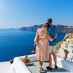 The BEST Honeymoon Destinations in Greece!