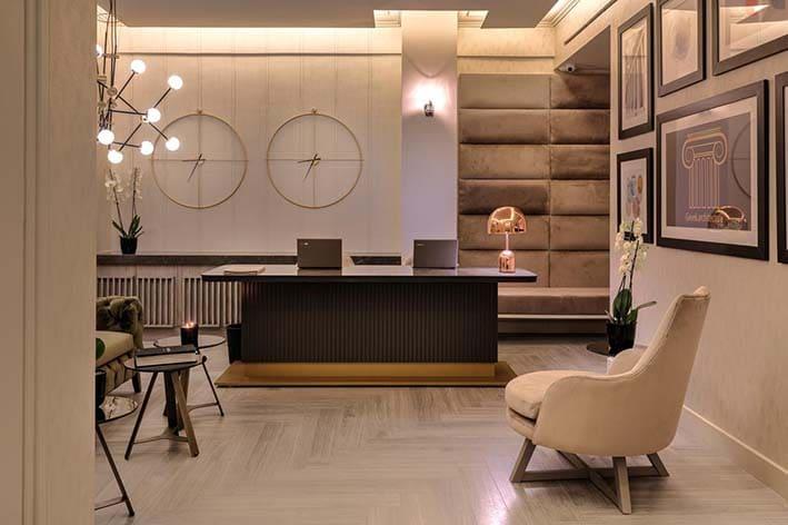 Oniro City - Hotel Athens