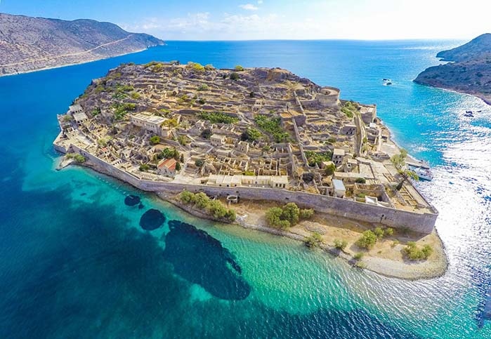 spinalonga_road trip crete greece