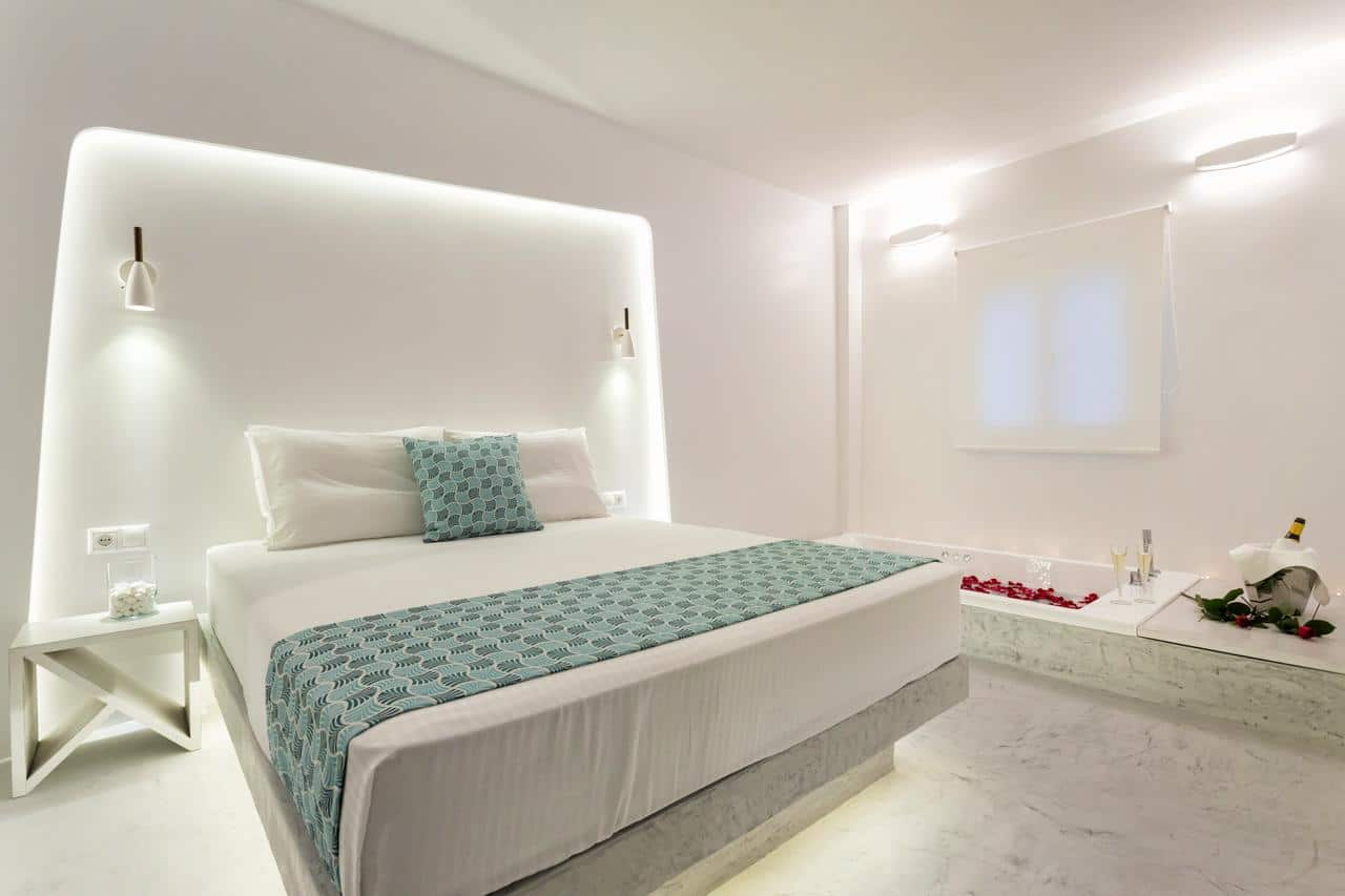 Villa Kelly Best Hotels in Paros island