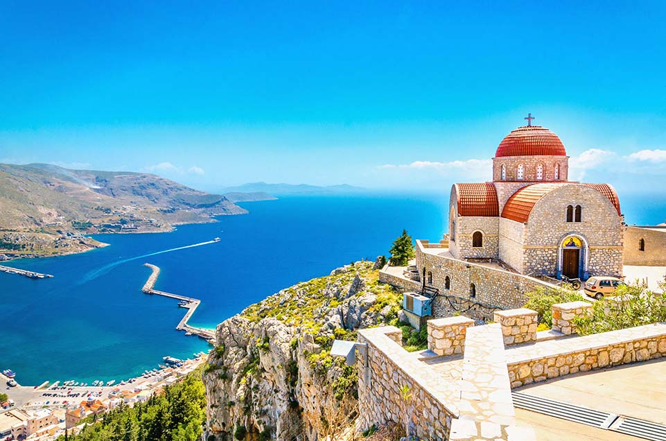 Greek Island Hopping – A Detailed Guide for 2021!