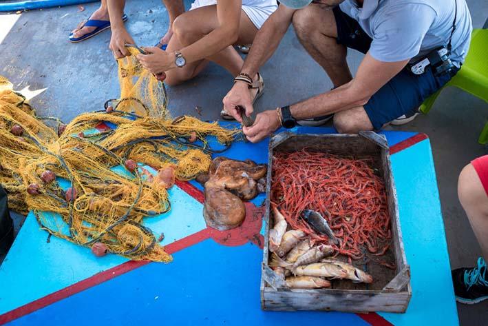 Санторини Санторини santorini fishing what to do