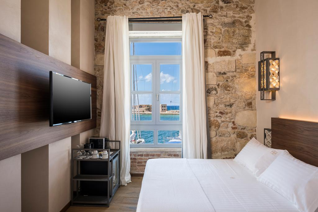 Best Hotels in Chania
