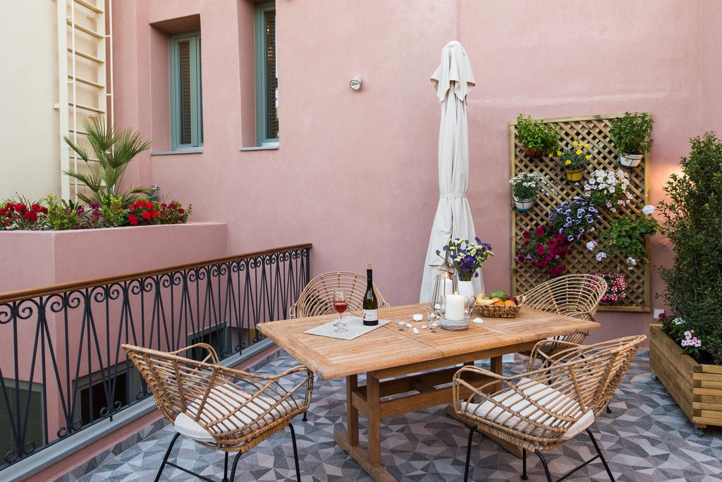 Best Hotels in Chania the48suites