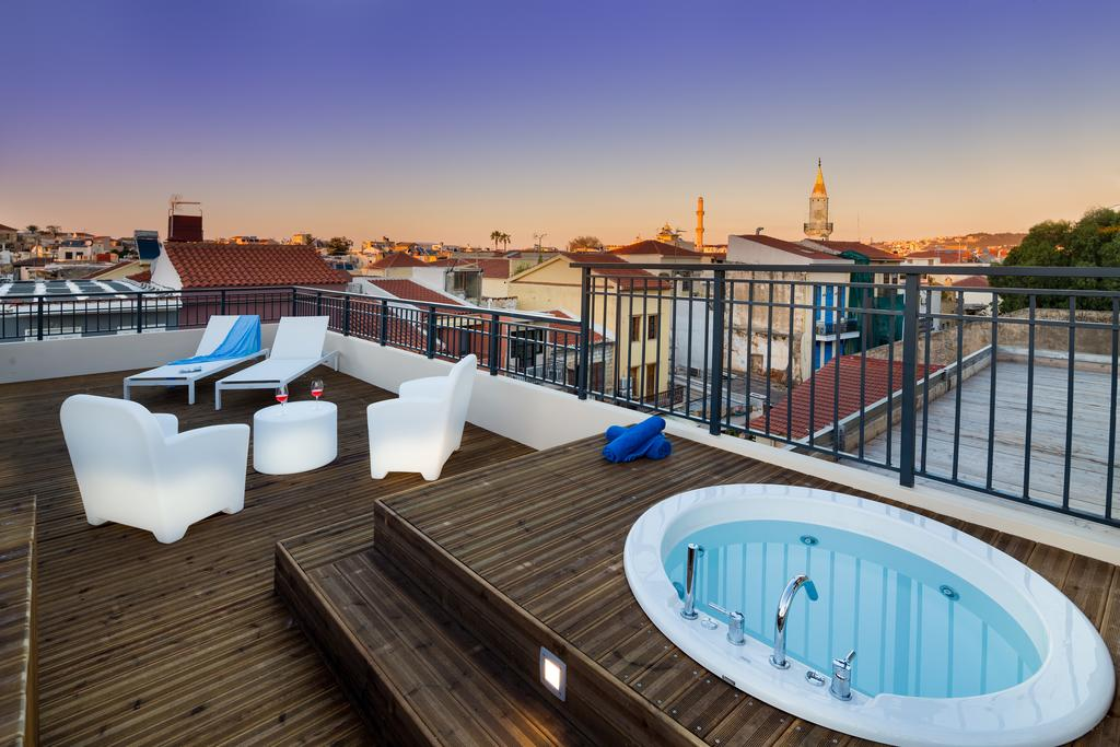 Best hotels in chania_querini