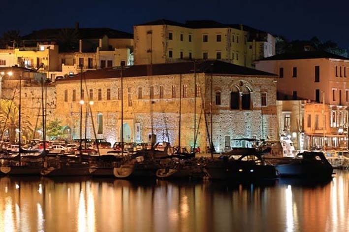 Things to do in Chania
