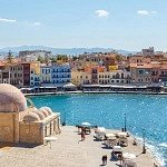 Where to stay in Chania!