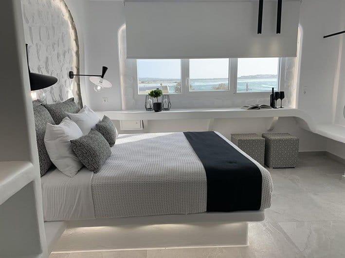 Студии Панос Наксос лучшие отели