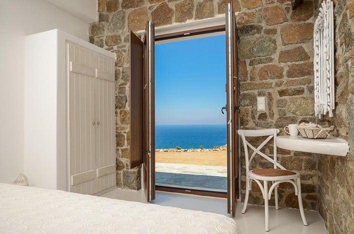 Casa Borealis Naxos Island