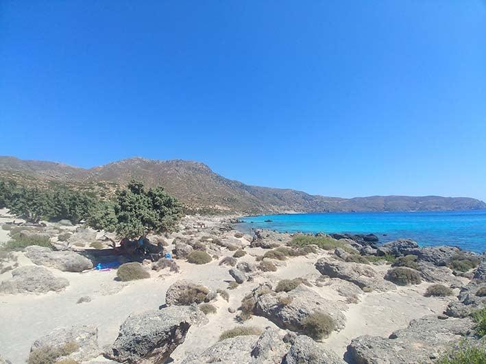Kedrodasos Crete