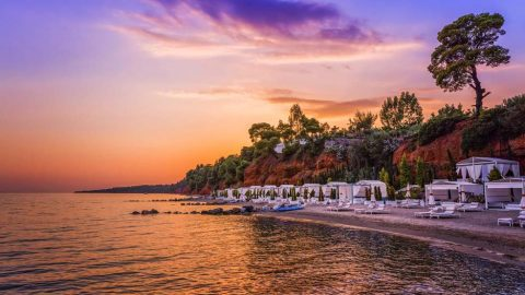 14 Best Hotels in Halkidiki for 2020!
