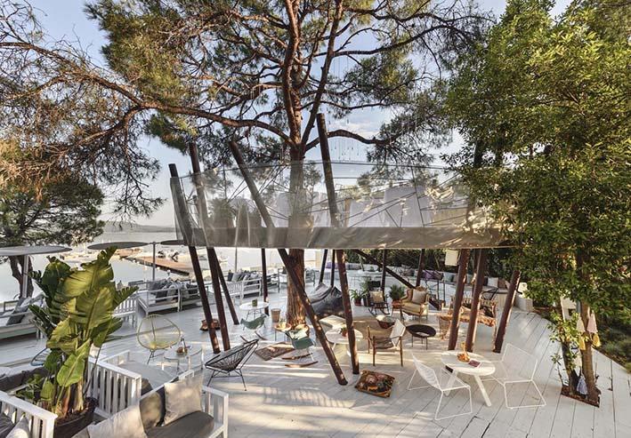 Ekies All Senses Resort Vourvourou Halkidiki