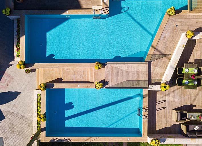 Kassandra Village Resort best hotels in Halkidiki