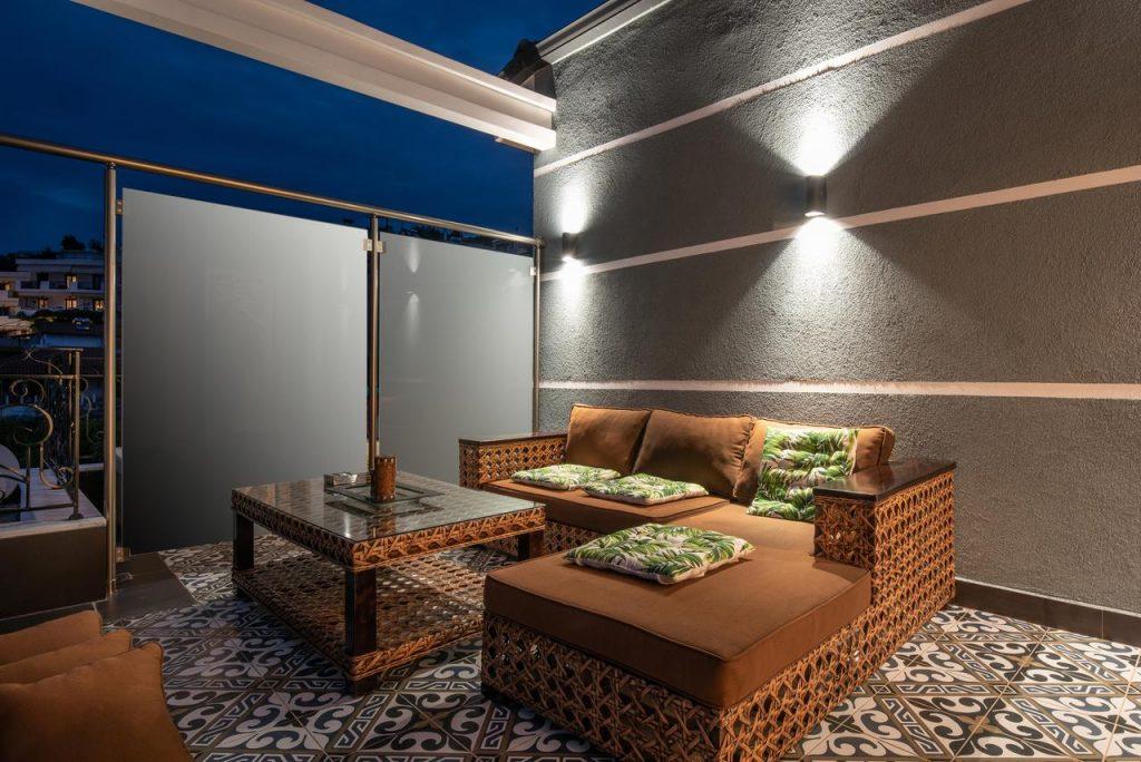 Pela Veranda Exquisite Suites best hotels in Halkidiki Sithonia