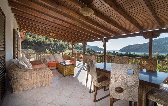 Porto Koufo Resort Best hotels in Halkidiki