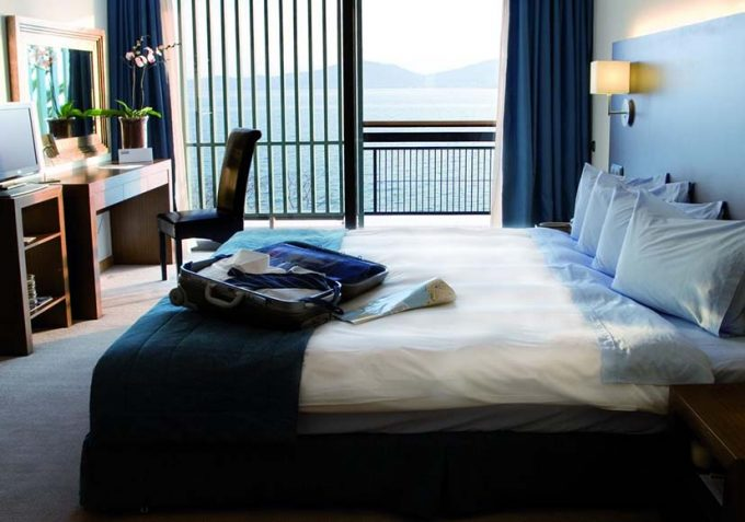 Domotel Xenia Volos where to stay